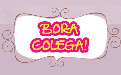 Blog Bora Colega